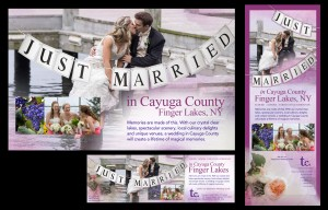 Cayuga Weddings