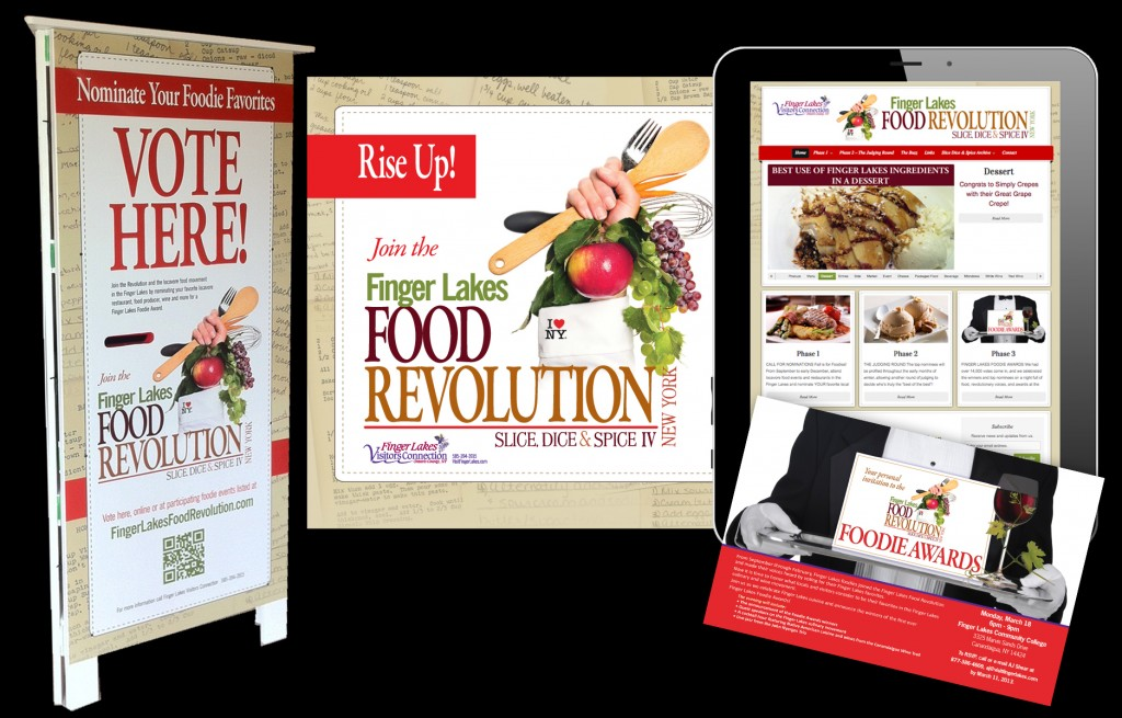 Finger Lakes Food Revolution
