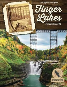 Livingston County, New York visitors guide